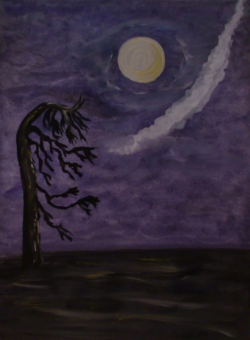 violet seria